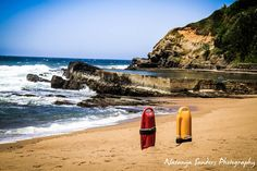 Thompsons Beach in Ballito KZN South Africa Kwazulu Natal, Taste Of Home, My Land, Lifeguard, Surfboard, South Africa, Landscape Photography, Coastal, Beautiful Places