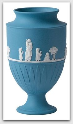 Wedgwood Jasper Classic Vase