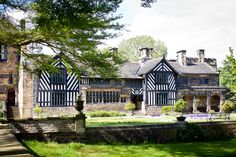 Shibden Hall 1 | by Nathan Reading