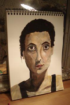 2012 Painting, Art, Painting Art, Paintings, Kunst, Paint, Draw, Art Education, Artworks