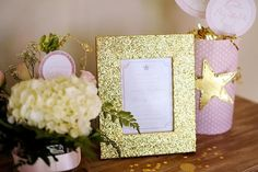 Hostess with the Mostess® - Twinkle Twinkle Little Star Baby Shower