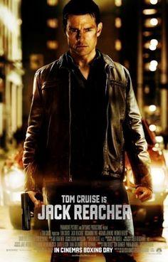 Jack Reacher (Tom Cruise), un antiguo policía militar que vive semiescondido…