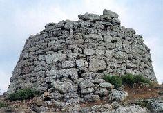 talayot de talati de dalt, Menorca
