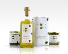 Inkjet Labels: 10 Food Packaging Design Inspirations