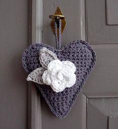 Coeur de laine