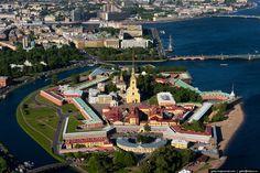 Санкт-Петербург с вертолета / St. Petersburg from above. Обсуждение на LiveInternet - Российский Сервис Онлайн-Дневников