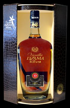 Product Name: Dzama Appelation: Flavoured rums Variety: Rum Country of origin: Madagascar
