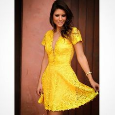 Short Sleeve Dresses, Dresses With Sleeves, Fashion, Food, Moda, Sleeve Dresses, Fashion Styles, Gowns With Sleeves, Fashion Illustrations