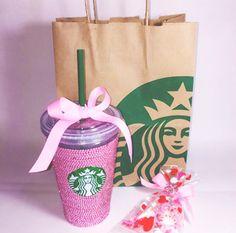 Starbucks valentine