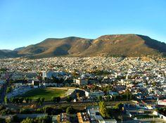 pachuca mexico | La Ciudad de Pachuca , Mexico - Taringa!