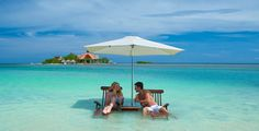 Sandals Royal Caribbean in Jamaica. Who's going for their 25th anniversary? That's right! WE ARE