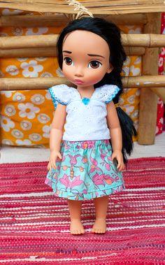 novamelina: Lili solver of clothing