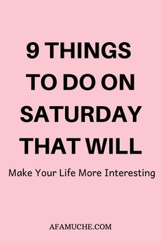 Things you should do every Sunday to have a productive and better week, things to do on Sunday when bored, things to do on Sunday posts, awesome things to do on Sunday for a better week, tips to…