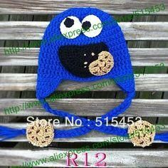 free crochet pattern    free crochet pattern for baby minion beanies   ... baby handmade crochet Beanie Hats,children's crochet hats 30pcs