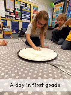 A really fun and messy activity that the students would in enjoy while learning. Students can make a moon crater project with a large black plate covered with flour. Students can shape with their hands and make moon valleys and mountains. This activity also is align with the astroid activity.
