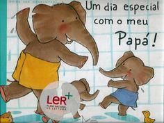 Um Dia Especial com O Meu Papá - authorSTREAM Presentation