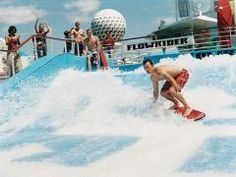 Best Cruises For 20 And 30 Somethings