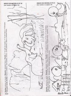 Album Bia Moreira No14 - Geraldinapintura - Álbuns da web do Picasa