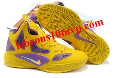 newest collection 74453 f075f Buy Nike Hyperfuse 2011 Mens Basketball Shoe Yellow Purple Lastest from  Reliable Nike Hyperfuse 2011 Mens Basketball Shoe Yellow Purple Lastest  suppliers.