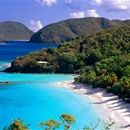 Trunk Bay Beach, Virgin Islands