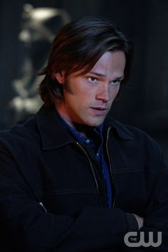 """""""Defending Your Life"""" - Jared Padalecki as Sam Winchester in SUPERNATURAL on The CW. Photo: Jack Rowand/The CW©2011 The CW Network, LLC. All Rights Reserved."""