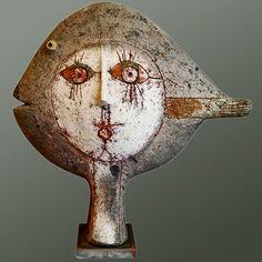 Roger-Capron---Vallauris-sculpture