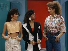 Saved by the Bell S3E07// http://www.thiessenpictures.com/