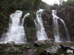 Cachoeira do Jota  São João Batista - MG