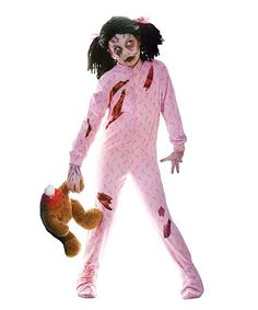 The Zombie Girl Costume For Children is the best 2019 Halloween costume for you to get! Everyone will love this Girls costume that you picked up from Wholesale Halloween Costumes! Wholesale Halloween Costumes, Fairy Halloween Costumes, Scary Costumes, Theme Halloween, Cute Halloween Costumes, Girl Costumes, Costumes For Women, Halloween Ideas, Costume Ideas
