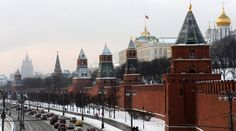 Kremlin to finalize list of state-owned firms for privatization  http://pronewsonline.com  The Moscow Kremlin. © Natalia Seliverstova