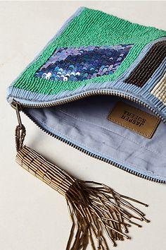 Beaded Clutch, Beaded Purses, Beaded Bags, Bead Embroidery Tutorial, Custom Purses, Jute Tote Bags, Creative Bag, Embroidery Bags, Diy Purse