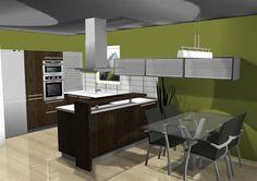 moderní kuchyně - Hledat Googlem