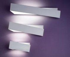Linea Light Zig Zag Biały 6996 - zdjęcie 1