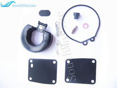 Outboard Carburetor Repair Kit for Hidea 2-stroke 5HP 4HP HD5F HD4F Outboard Motor