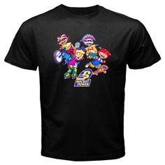 Rocket Power Cartoon Tshirt 01 | paradise - Clothing on ArtFire