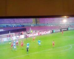 Callejon til 5-0 for Napoli mod FCM