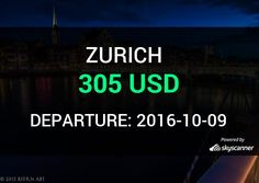 Flight from Miami to Zurich by TAP Portugal #travel #ticket #flight #deals   BOOK NOW >>>