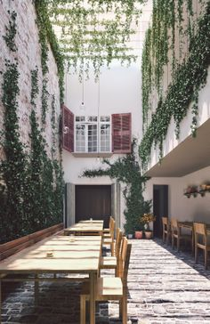 Hostal Col Roma | Taller MR+GC on Behance