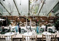 The Glass House is the perfect place for beautiful intimate weddings.