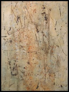 leeannewhitestudio: Tanya Bonello (via Rust Series / 2004 on Behance)