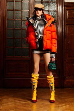 Fashion Mode, Fashion Week, Fashion 2020, Look Fashion, Winter Fashion, Fashion Trends, Vogue Fashion, Lolita Fashion, Runway Fashion