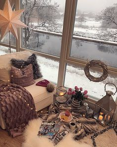 "2,804 aprecieri, 48 comentarii - FASHION CIVILIZATION (@fashion.civilization) pe Instagram: ""Just perfect view 👌💖 Agree or not? 👍🎆❄️👎 By 💖 @homebyis 👉FOR SHOPPING CHECK OUT LINK IN BIO 💗 Use…"""