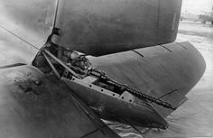 HE111 Tail Machinegun - Luftwaffe and Allied Air Forces Discussion ...