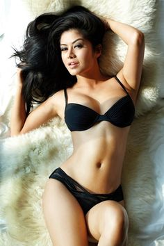Singapore FHM 100 Sexiest Women in the World 2011 - Kim Lee