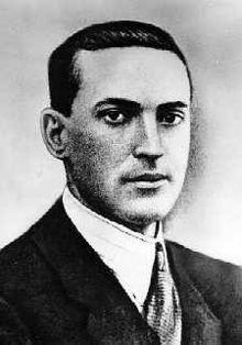 Lew Wygotski – Wikipedia, wolna encyklopedia