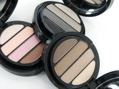 Giorgio Armani Eyes To Kill 4 Color Eyeshadow Palettes