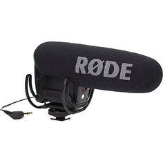 Rode VMPR VideoMic Pro R with Rycote Lyre Shockmount Rode https://www.amazon.com/dp/B00YAZHRZM/ref=cm_sw_r_pi_dp_x_69W8xbJ0A2TB1