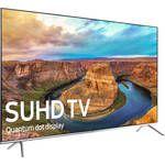 "[BH Photo]Samsung 4K 55"" UN55KS8000 - US$1160 all-in http://www.lavahotdeals.com/ca/cheap/bh-photosamsung-4k-55-un55ks8000-us1160/134263"