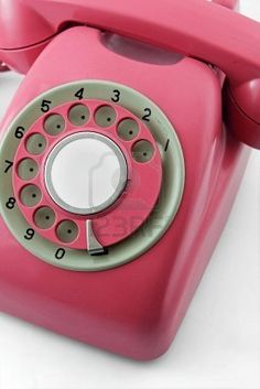A lot of people in the World would have trouble with out buttons to push!!! Vintage!!