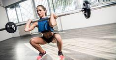 Front Squats - Wie du sie meisterst